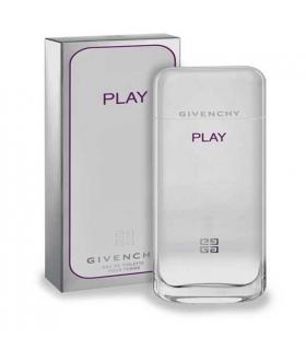 عطر زنانه ژیوانشی پلی فور هر ادو تویلت Givenchy Play For Her Eau De Toilette For Women
