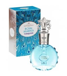 عطر زنانه پرنسس مارینا دبوربن رویال مارینا تورکوئیز ادو پرفیوم Princesse Marina De Bourbon Royal Marina Turquoise EDP for Women