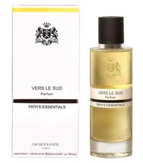 عطر زنانه و مردانه ژاک فت ورس لو سود پرفیوم Jacques Fath Vers Le Sud Parfum