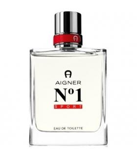 عطر مردانه اگنر نامبر 1 اسپورت Etienne Aigner No 1 Sport for men