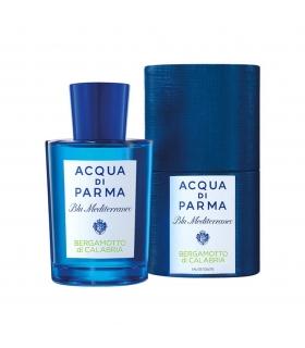 عطر مردانه آکوا دی پارما بلو مدیترینیو برگاموتو دی کالابریا ادو تویلت Acqua Di Parma Bergamotto Di Calabria EDT For men