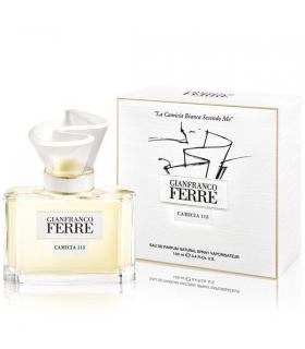عطر زنانه جیانفرانکو فر کامیچا 113 ادو پرفیوم Gianfranco Ferre Camicia 113 Eau De Parfum For Women