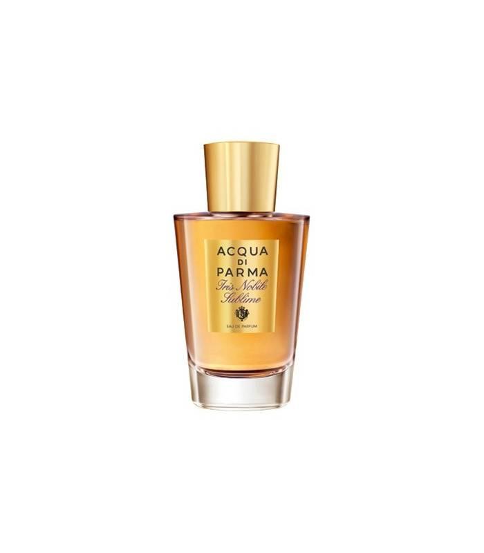 عطر زنانه آکوا دی پارما آیریش نوبل سوبلایم ادو پرفیوم Acqua Di Parma Iris Nobile Sublime Eau De Parfum For Women