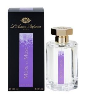 عطر زنانه لارتیسان پرفیومر میور ای ماسک ادو تویلت L'Artisan Parfumeur Mure et Musc Eau De Toilette for Women