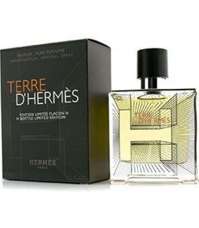 عطر مردانه هرمس تره دهرمس فلاکون اچ Hermes Terre d Hermes Flacon H