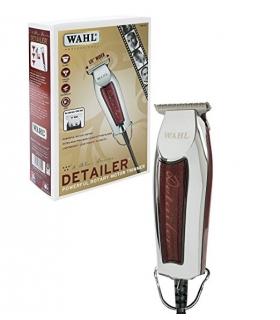 ماشین اصلاح سر و صورت وال مدل Wahl 5 Five Star Detailer Trimmer 8081 T-Wide Blade
