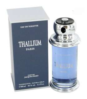 عطر مردانه ایوس د سیستل تالیوم Yves de Sistelle Thallium for men