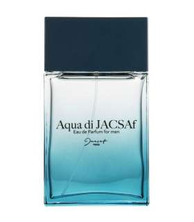 عطر مردانه ژک ساف آکوا دی ژک ساف ادو پرفیوم Jacsaf Aqua Di Jacsaf Eau De Parfum For men