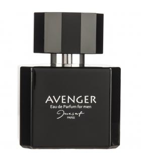 عطر مردانه ژک ساف اونجر ادو پرفیوم Jacsaf Avenger Eau De Parfum For men
