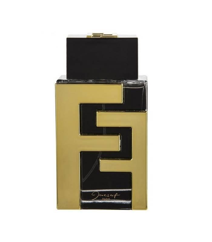 عطر مردانه ژک ساف اف اف ادو پرفیوم Jacsaf FF Eau De Parfum For men