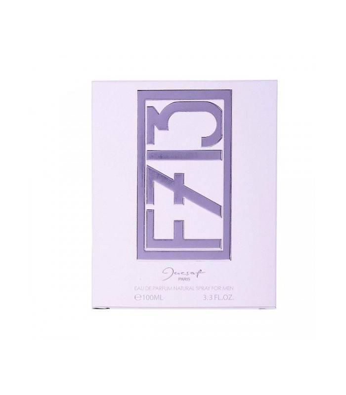 عطر مردانه ژک ساف اف 713 ادو پرفیوم Jacsaf F713 Eau De Parfum For Men