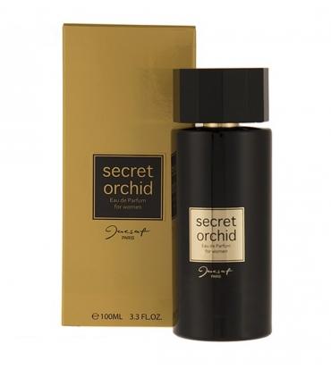 عطر زنانه ژک ساف سکرت ارکید ادو پرفیوم Jacsaf Secret Orchid Eau De Parfum for Women