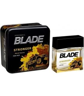 عطر مردانه بلید استرانگر ادو تویلت Blade Stronger Eau De Toilette For Men