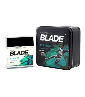 عطر مردانه بلید استرایکر ادو تویلت Blade Striker Eau De Toilette For Men