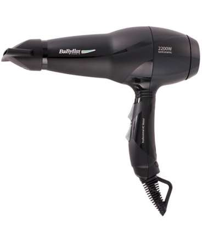 سشواربابیلیس مدل 6614ایBabyliss 6614E Hair Dryer