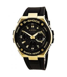 ساعت مچي عقربه اي مردانه کاسيو Casio GST-S100G-1ADR Watch For Men