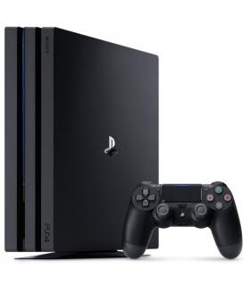کنسول بازی سونی پلی استیشن Sony Playstation 4 Pro Region 2 CUH7016B Game Console
