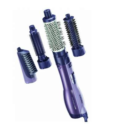 سشواربابیلیس Babyliss AS120E Air Brush