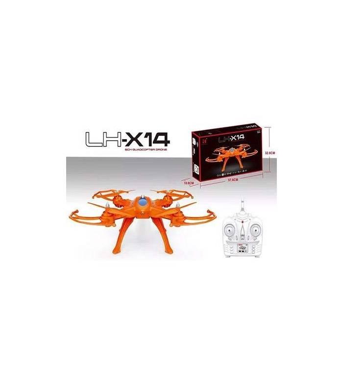کواد کپتر لود هونر دوربین دار مدل ال اچ ایکس14 load honer LH-X14