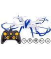 کواد کپتر دوربین دار لود هونر مدل ال اچ ایکس 20 Load Honer LH-20