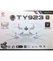 کواد کپتر بزرگ تیان یی زینگ مدل تی وای 923 Tian Yi Xing TY-923