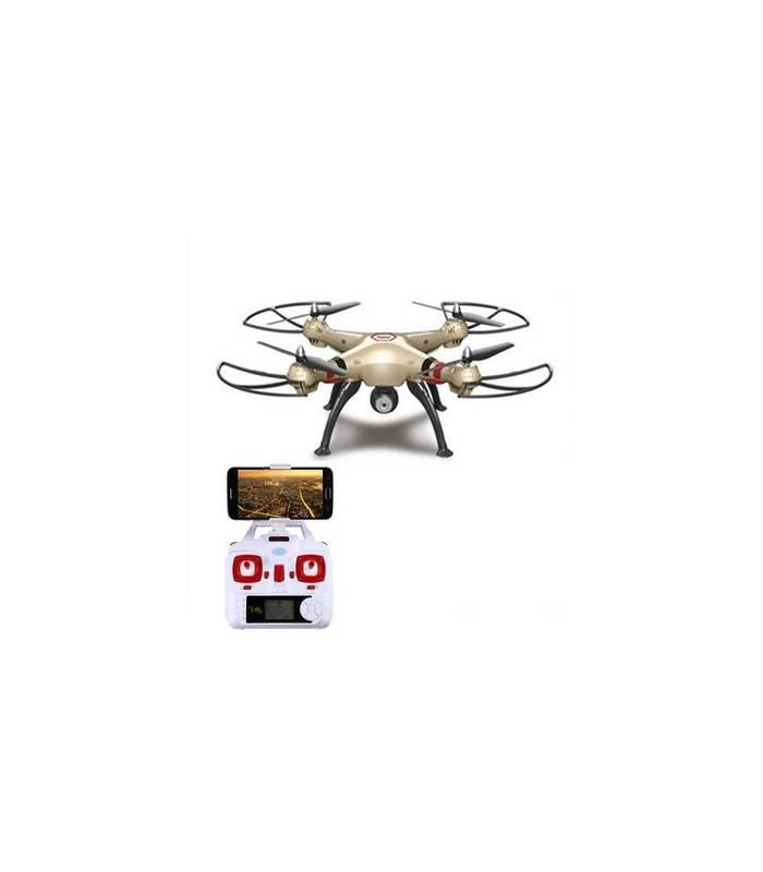 کوادکوپتر دوربین دار سایما مدل Syma X8HW