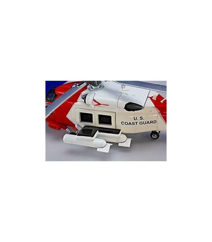 هلی کوپتر سیکورسکی نیو ری تویز مقیاس 1:60 مدل Sikorsky NewRay 25593
