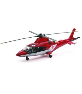 هلی کوپتر نیو ری تویز آگوستا وستلند AW109 مقیاس 1:43 مدل New ray Toys 26103A