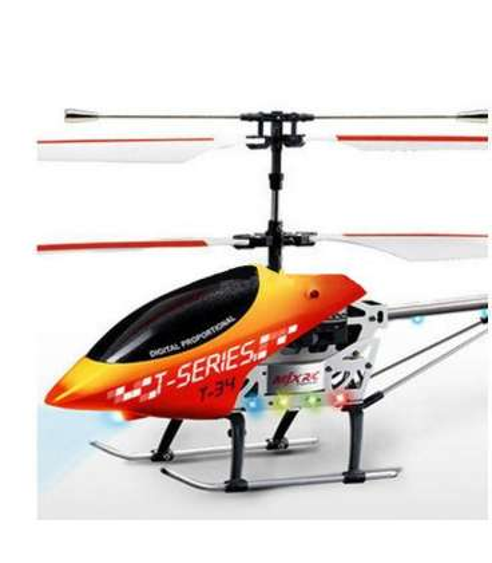 هلی کوپتر کنترلی شانتو اسکای تویز مدل ای 68792 Shantou Sky Toys A68690