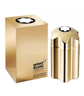 عطر مردانه مون بلان امبلم ابسلو Mont Blanc Embelm Absolu