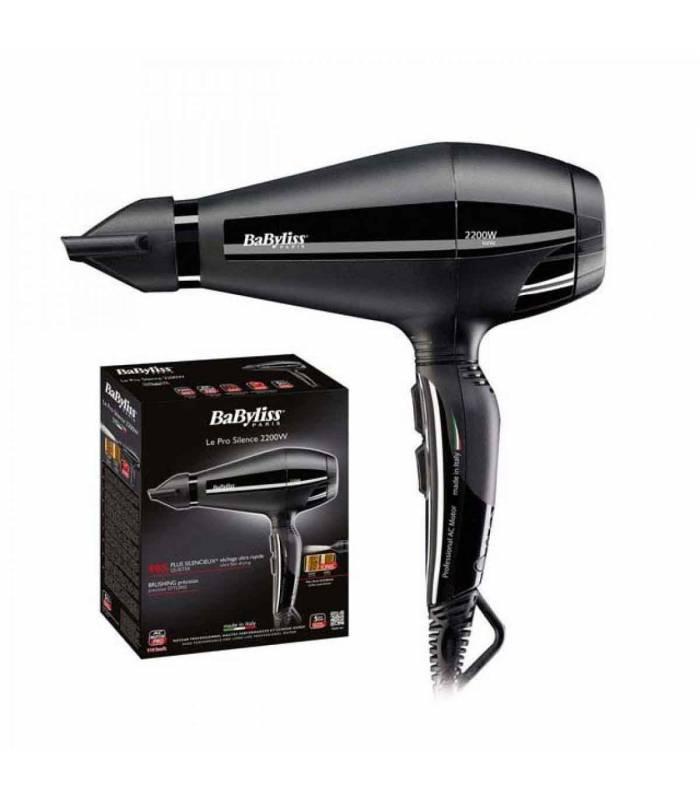 سشواربابیلیس مدل 6611ایBabyliss 6611E Hair Dryer
