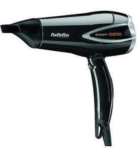 سشوار بابیلیس دی 342 ای Babyliss D342E Expert hair dryer