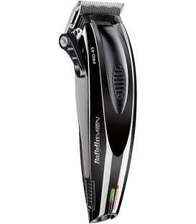 ماشین اصلاح سر و صورت بابیلیس Babyliss Hair Clipper E951E
