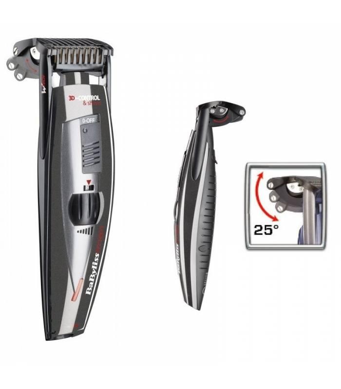 ماشین اصلاح سر و صورت بابیلیس Babyliss Hair Trimmer E867E