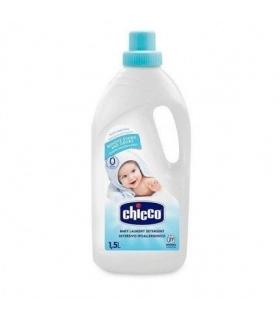 مایع شستشوی لباس کودک چیکو Chico's liquid laundry 1.5 Liter