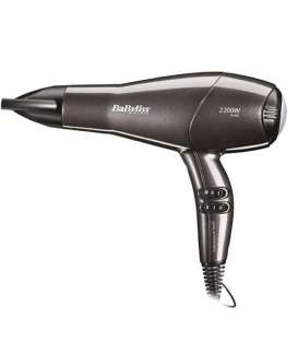 سشواربابیلیسBabyliss D420 Hair Dryer