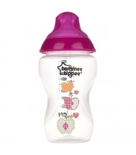 شیشه شیر تامی تیپی 340میلی لیتر Tommee Tippee T422698 Baby Bottle 340ml
