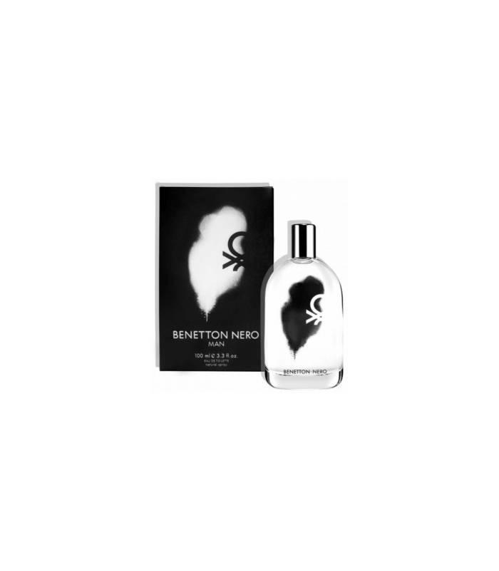 عطر مردانه بنتون نرو Benetton Nero for men