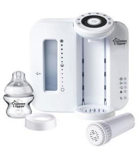 دستگاه تصفیه و گرمکن تامی تیپی Tommee Tippee T423708 Water Warmer And Purification