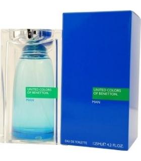 عطر مردانه بنتون بلو Benetton United Colors Blue for men