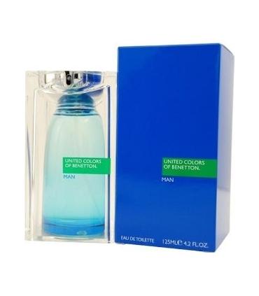 عطر مردانه بنتون یونایتد کالرز Benetton United Colors for men