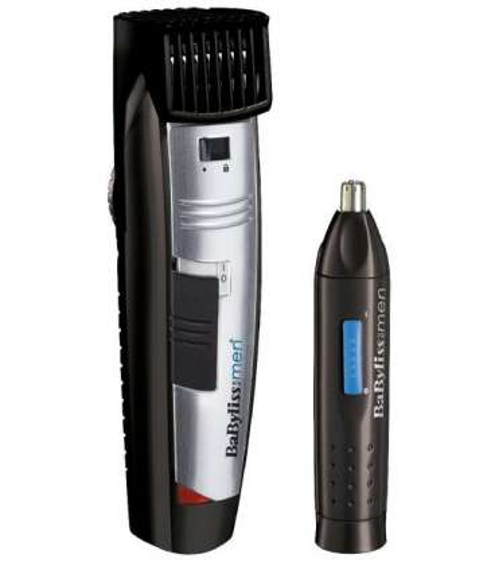 ماشین اصلاح صورت بابیلیس Babyliss E825PSDE Hair Trimmer