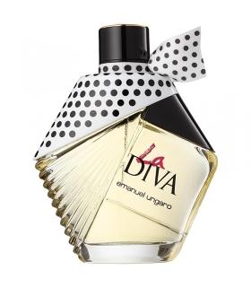عطر زنانه امانوئل اونگارو لا دیوا ادو پرفیوم Emanuel Ungaro La Diva Eau De Parfum For Women