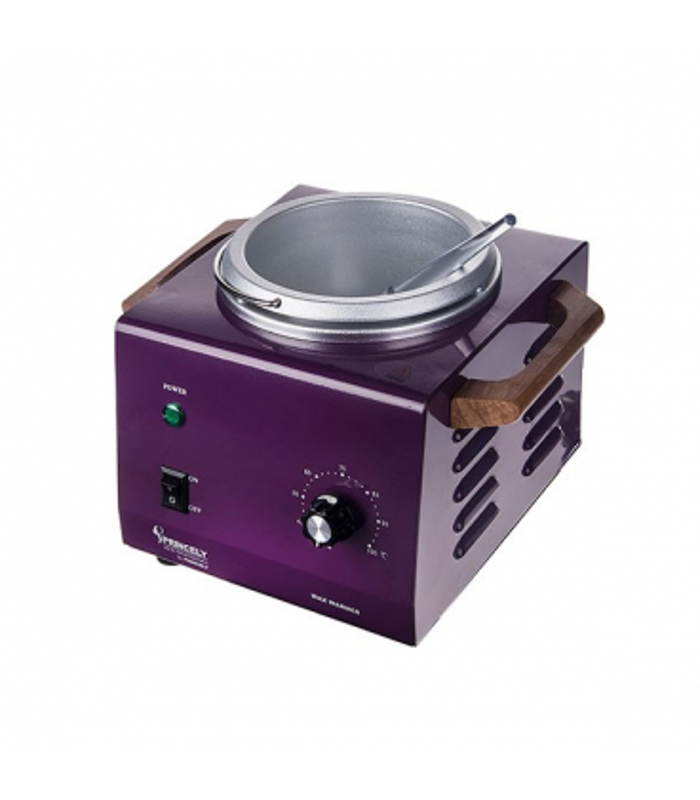 گرم کننده موم بزرگ پرنسلی پی آر 512 Princely PR512