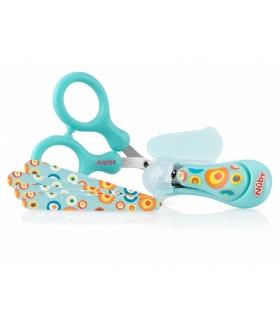 ست مانیکور کودک نابی Nuby id242 Baby Manicure Set