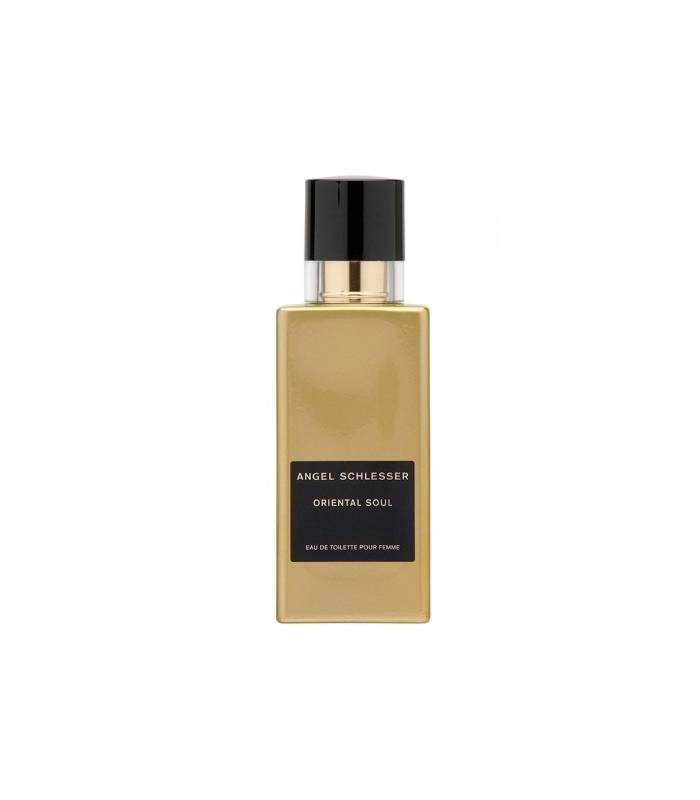 عطر زنانه انجل شلسر اورینتال سول Angel Schlesser Oriental Soul Pour Femme for women