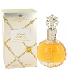 عطر زنانه پرنسس مارینا دبوربن رویال مارینا دیاموند Princesse Marina De Bourbon Royal Marina Diamond Eau De Parfum for Women