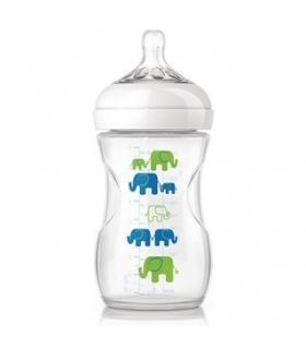 شیشه شیر فیلیپس اونت 260 میلی لیتر Philips Avent A627/17 Bottle