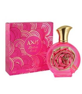 عطر زنانه اکسیز الکتریک پینک Axis Electric Pink Eau De Parfum for Women