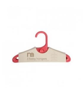 چوب لباسی مادرکر بسته 3 عددی Mothercare 140 Baby Hangers
